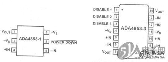 运算放大器电路的基本特