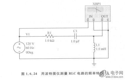 波特图仪-技术资料-51电子网
