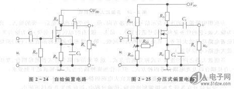 22所示电路中,三极管v2即为三极管vl的有源负载cn5860-750bg1521-scp