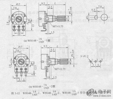 k型热电偶传感器放大电 优先编码器 rc振荡器 ina333基本应用电路