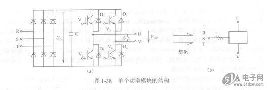 取延边三角形接法,限于篇幅,在此不再对移相变压器如何改变各绕组