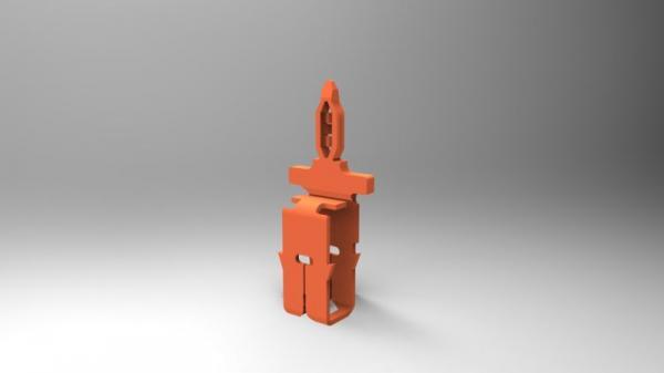 该款连接器通过两种突破性技术的结合,简化了装配生产过程,改进了产品质量。te的压接式multispring插针无需焊接,避免了对pcb板上已安装的部件造成热损伤。mag-mate idc(刺破式连接)插槽可对最多两根相同尺寸的漆包线自动剥皮导通,简化生产流程,省去了预剥线和焊接步骤。 te新款配以multispring插针的mag-mate连接器是包括家电、汽车、工商业建筑等使用漆包线和pcb板行业的理想之选。te同时还为终端用户提供了先进的压接工具。  te推出配以multispring插针的mag-m