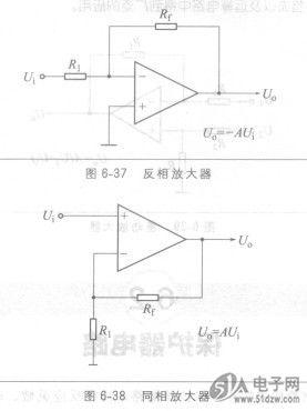 集成运放的电路结构-技术资料-51电子网