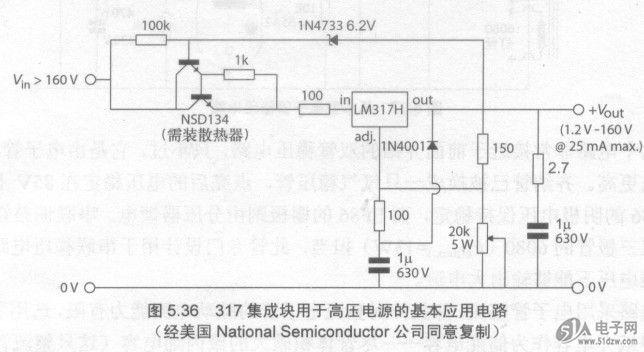 永磁无刷直流电机的分析模型