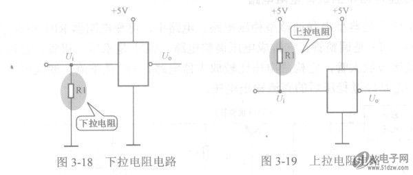 电阻器图形符号信 srpp电路与u式跟随器的