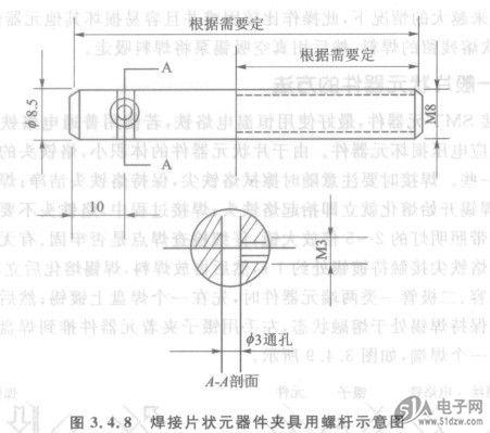 手工贴装smt元器件-技术资料-51电子网