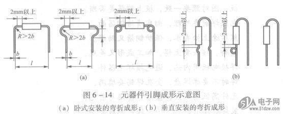 印制电路板的焊接-技术资料-51电子网