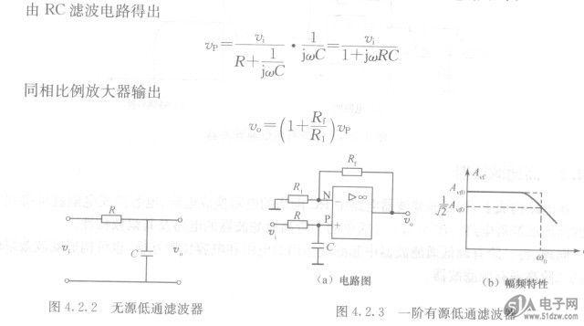 早期的滤波器多由lc电路组成