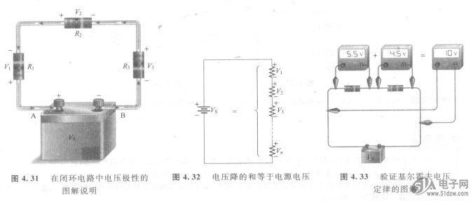 基尔霍夫电压定律-技术资料-51电子网