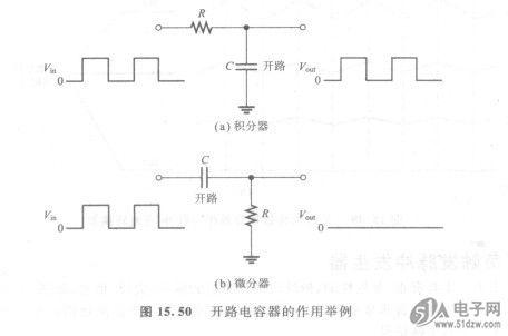 rc电路的故障诊断与排除-技术资料-51电子网