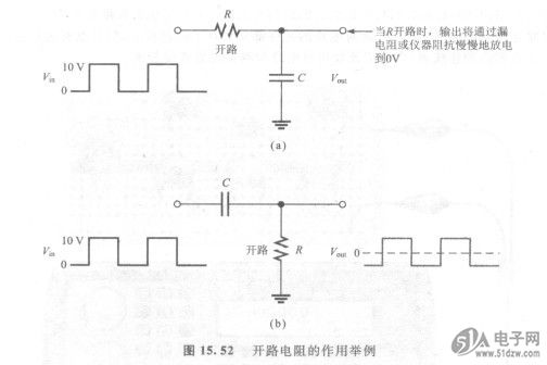 电容器外部结构图