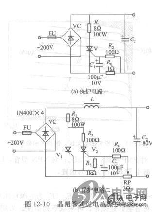 放大器的电路符号和类